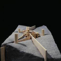 Site model.
