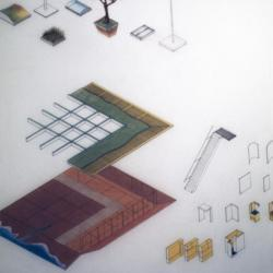 Elements of construction.