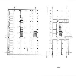 Plan, basement.