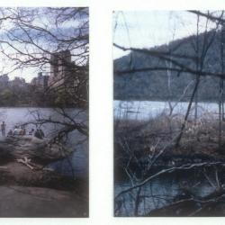 Central park photos.