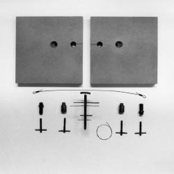 Model components.