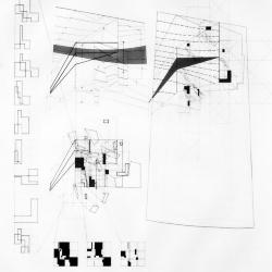 Site and house digrams.