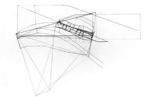 Site program diagram.