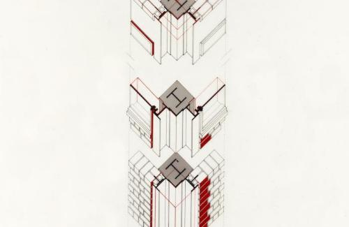 Axonometric, Mies van der Rohe'</a><div class='slideCaption'><a href='/Detail/objects/1653'>Bramante/Mies Analysis: Pavia Cathedral and Illinois Institute of Technology</a></div></div> </div><!-- end col --><div style='clear:both'></div><a href='/Search/projects/s/36/key/9911e4c9a6635c8c5b608fe965decc8d/view/images/sort/Title/_advanced/0/detailLoad/' class='jscroll-next'>Next 36</a><script type=