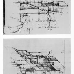 Cavity: Volume study; Cavity Wall: Surface cavity structure