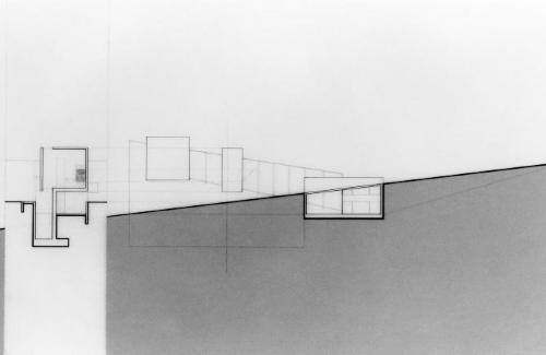 """Section (scale 1/4""""</a><div class='slideCaption'><a href='/Detail/objects/4384'>House for Cloud Watcher</a></div></div> </div><!-- end col --><div class='col-xs-12 col-sm-6 col-md-4'> <div class='slide'><a href='/Detail/objects/4471'><img src="""