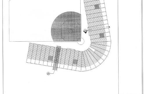 Stadium plan.