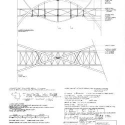 Plan, elevation, beam and slab sizing.