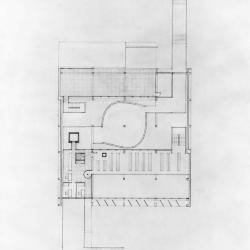 Plan, third floor.