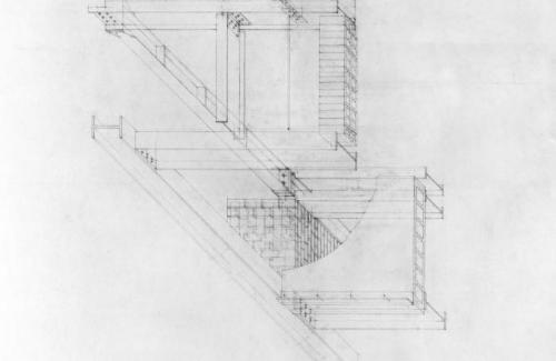 Analysis of a masonry structure.