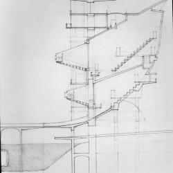 Cinema: section detail.