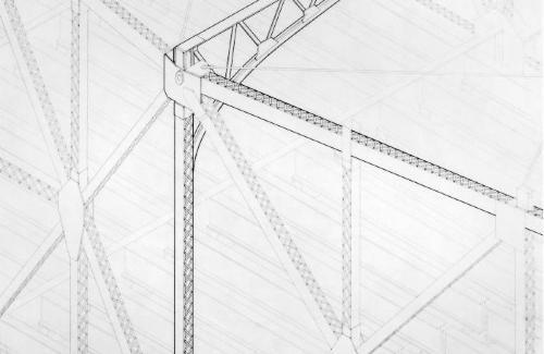 Queensboro Bridge Detail