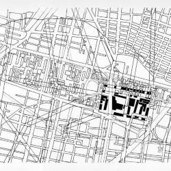 Plan, Tlatelolco.