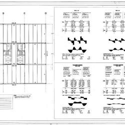 Wing B floors 1-10.
