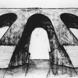 Arch aqueduct.