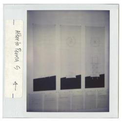 Installation polaroid