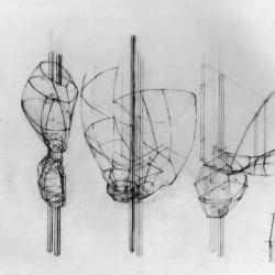 Stations: armature studies.