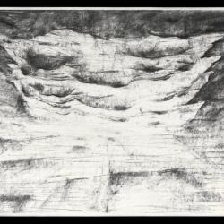 Hovering landscape.
