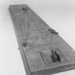 Study model, 19th amendment, House of Union, Connection.