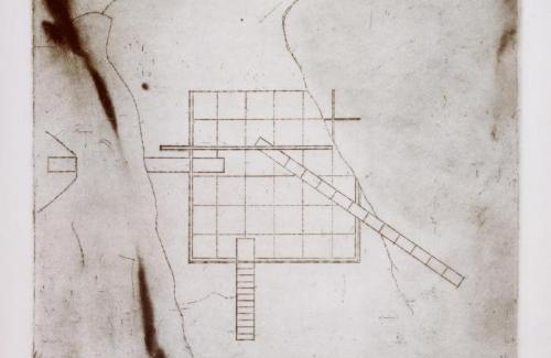 Observatory plan.