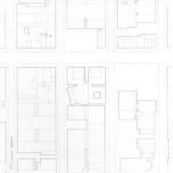 Presentation II: preliminary design, site plan.