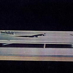 West Side Highway model.