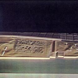 Battery City Park Landfill model.