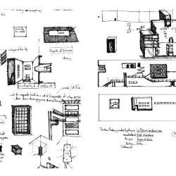 Detail sketch.