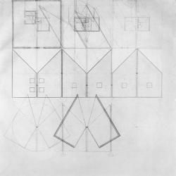 Elevations and plans.