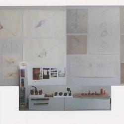 Installation photograph.