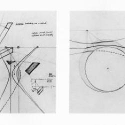 Sketches, Solar Depot.