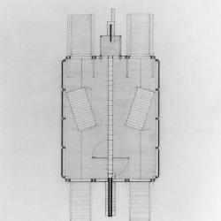Seafarers International Union Hall plan.