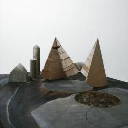 Model, Solar Depot.